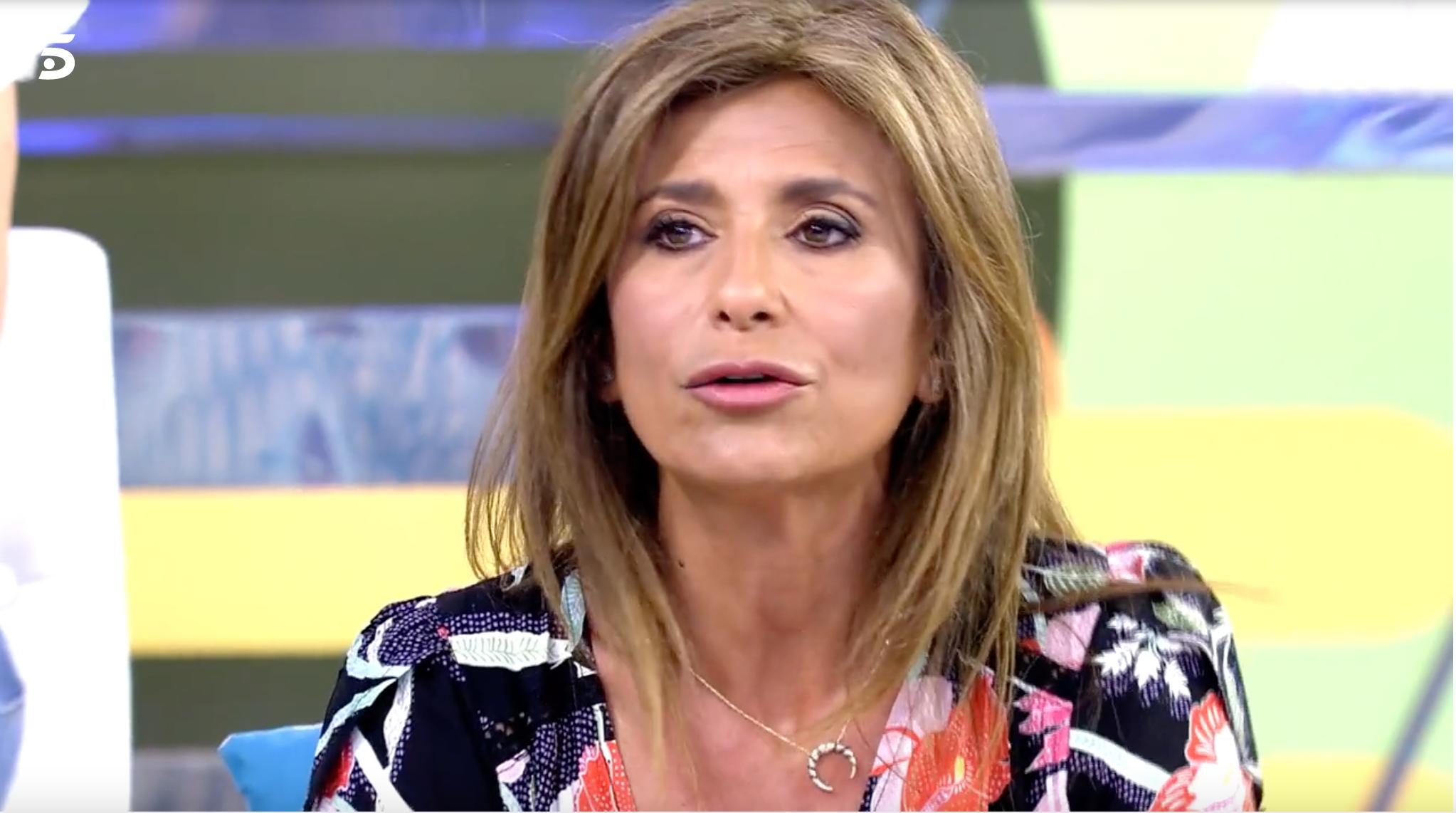 Gema López   Telecinco