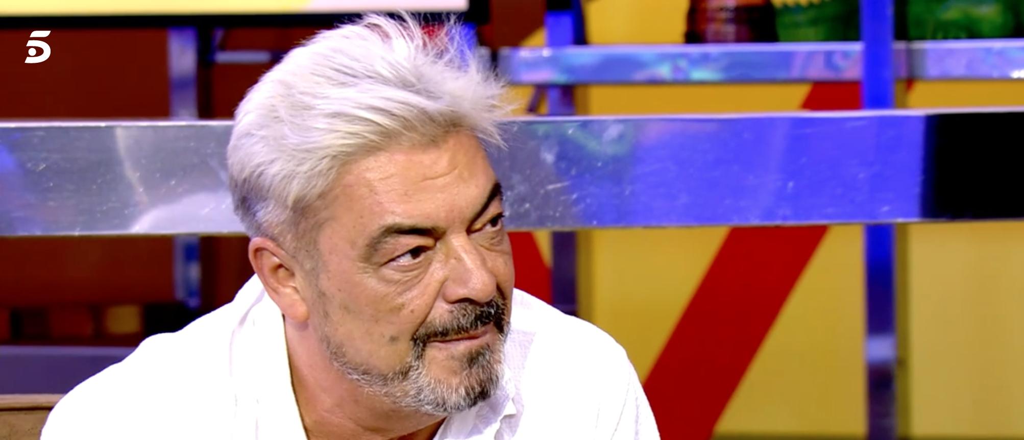 Antonio Canales | Telecinco