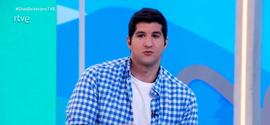 Julián Contreras, acomiadat de TVE