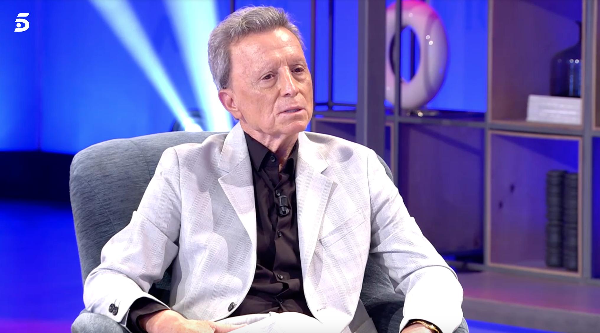 Ortega Cano | Telecinco