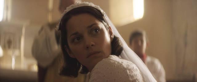 L'actriu Marion Cotillard a 'El sueño de Gabrielle' | ACN
