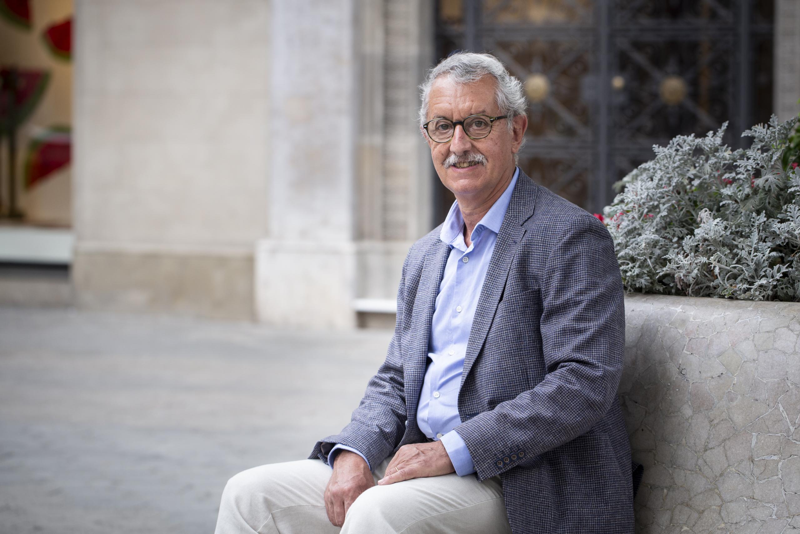 Guillermo Mattioli | Mireia Comas
