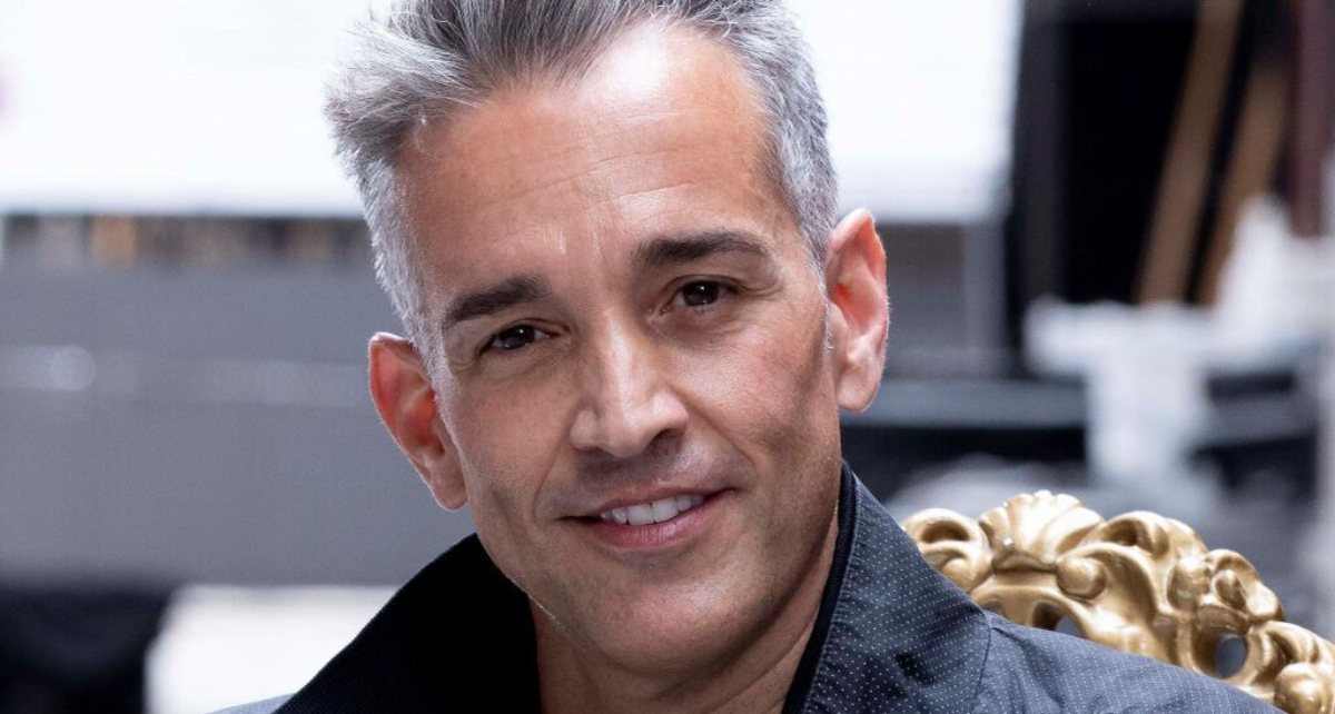 Josep Ferré, imitador de 'Sálvame' - Telecinco
