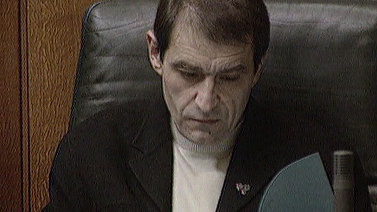 Josu Ternera en una imatge d'arxiu