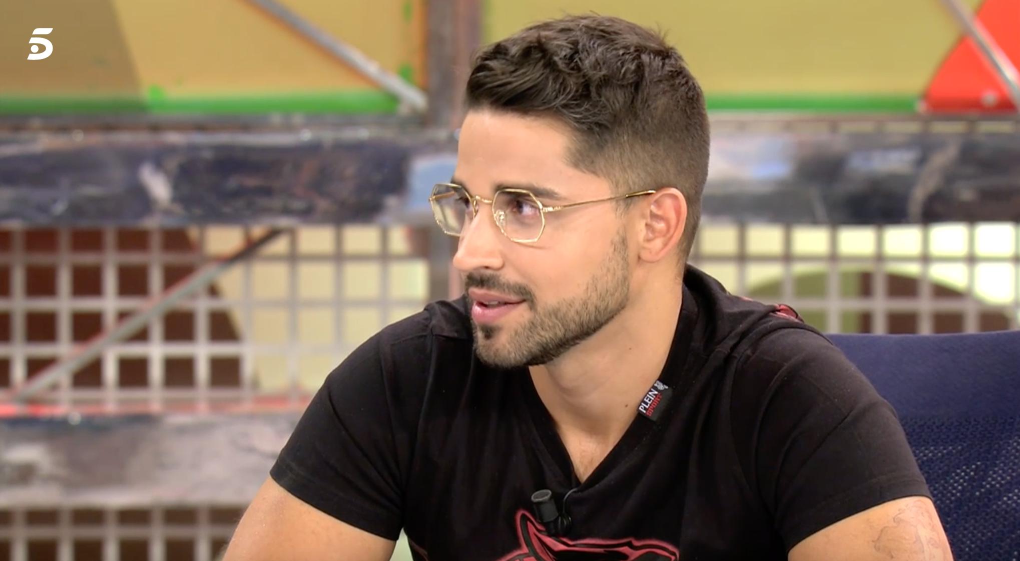 Miguel Frigenti | Telecinco
