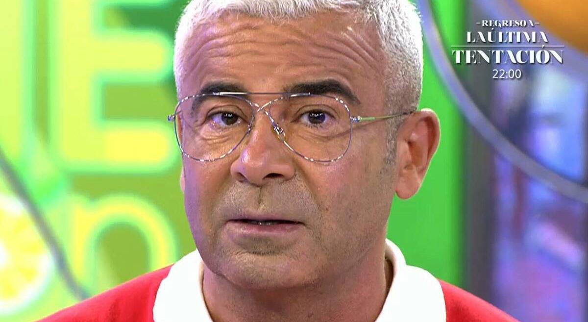 Jorge Javier, contra l'homofòbia a 'Sálvame' - Telecinco