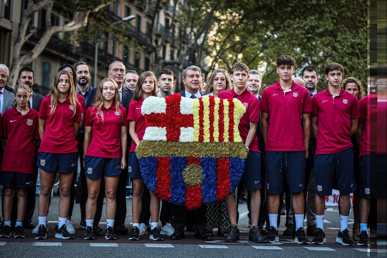 Diada 2021 / Jordi Borràs