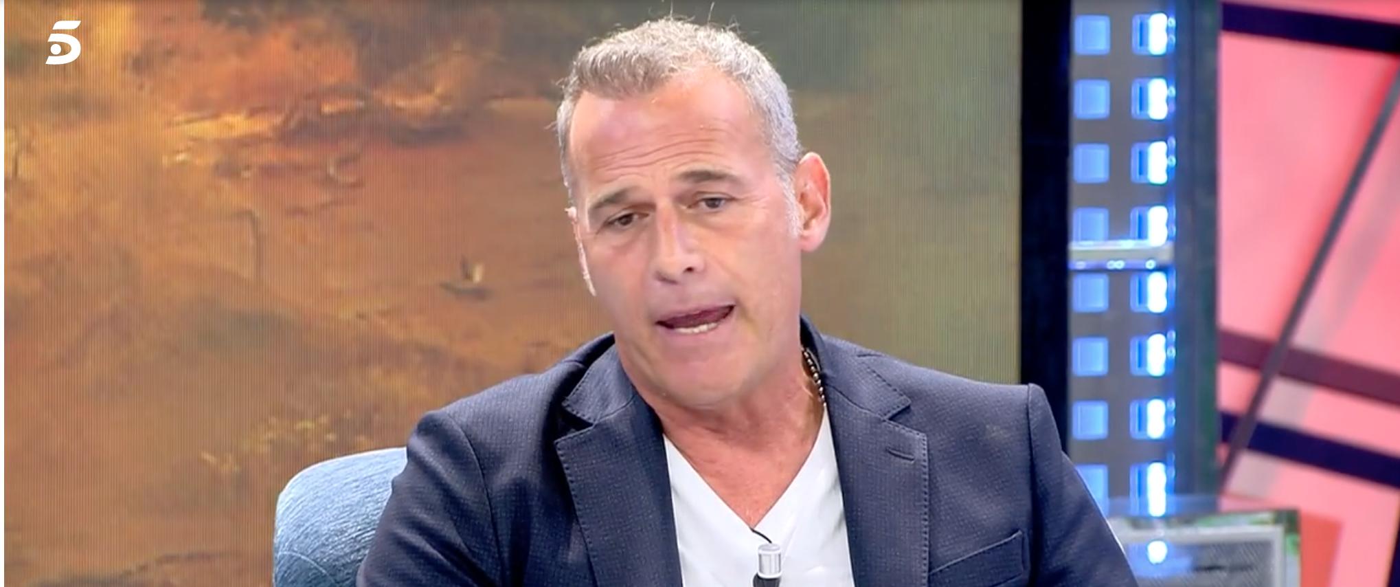 Carlos Lozano | Telecinco