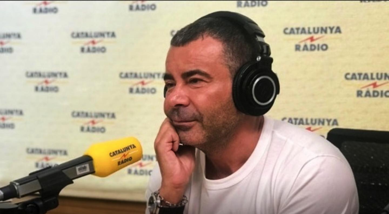 Jorge Javier Vázquez, entrevistat a Catalunya Ràdio