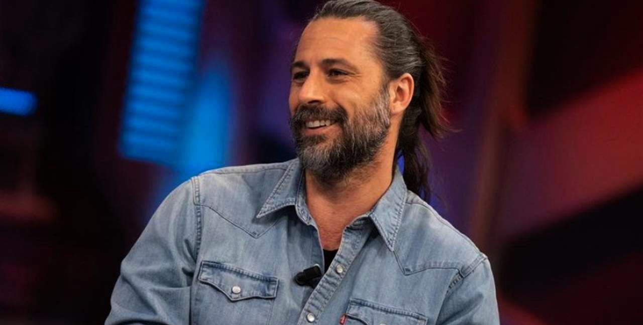 Hugo Silva a 'El Hormiguero' - Antena 3
