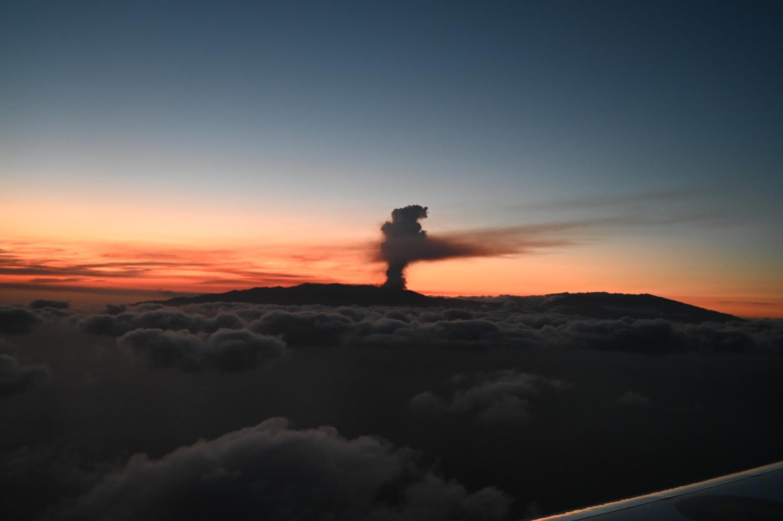 Erupció del volcà de La Palma   Europa Press