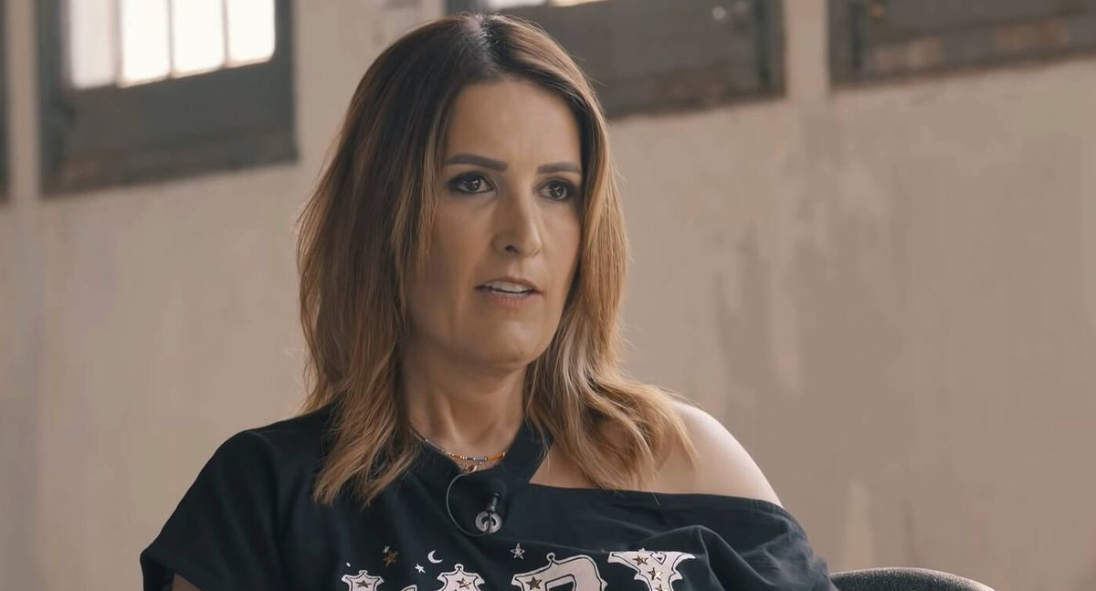 Laura Fa, entrevistada per Gabriel Rufián - Youtube