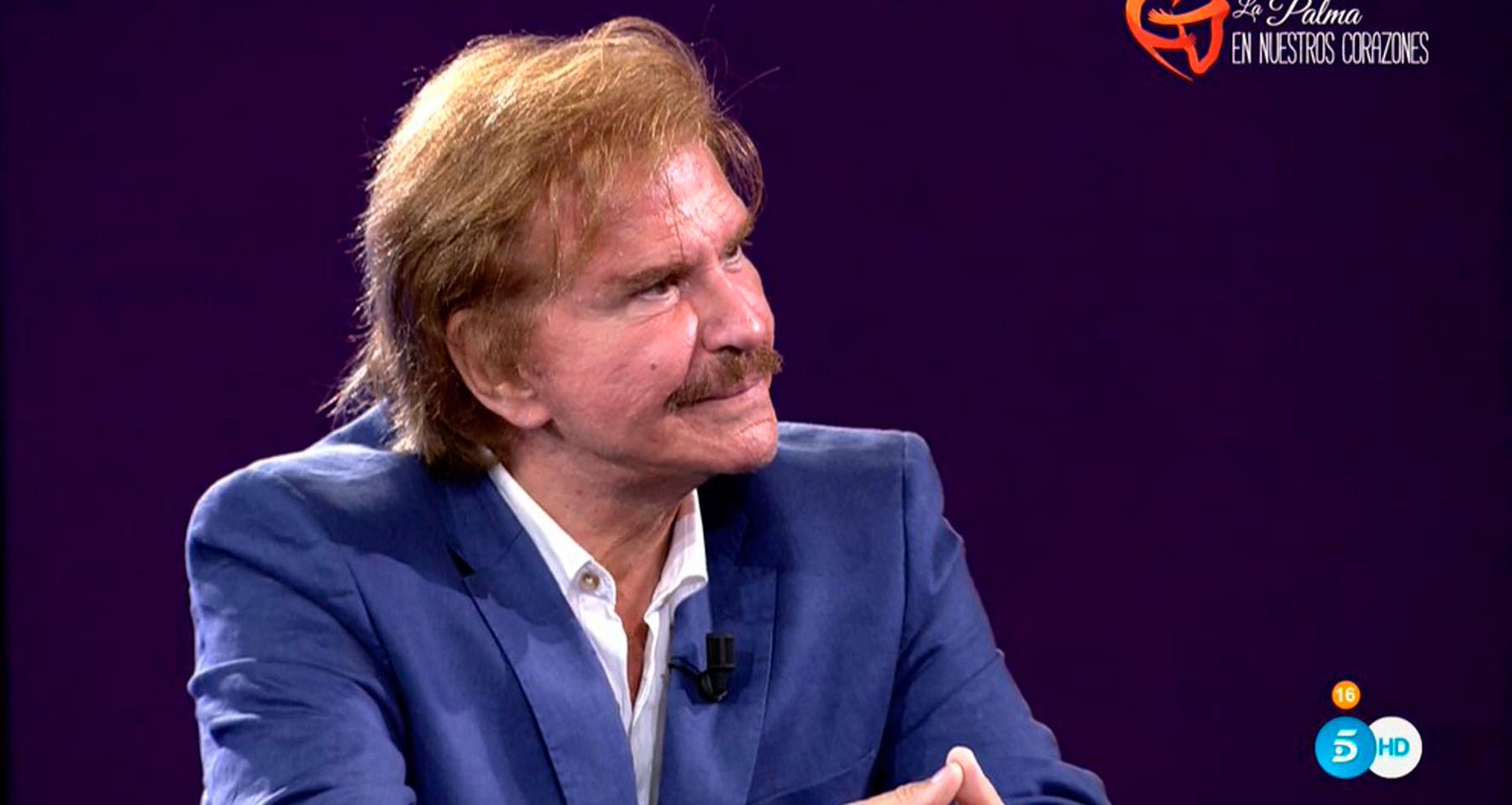 Edmundo, expulsat de 'Secret Story' - Telecinco