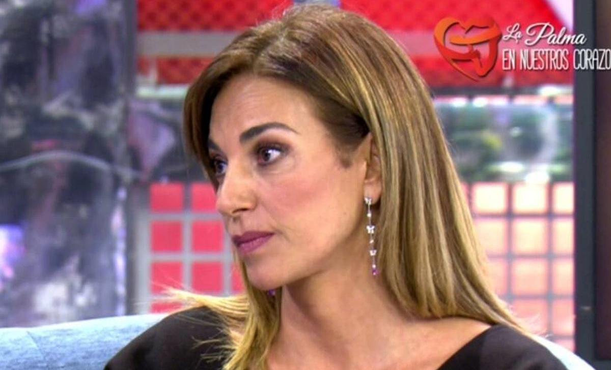 Mariló Montero al 'Deluxe' - Telecinco