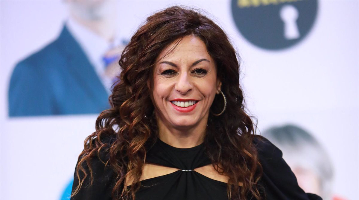 Cristina Medina, de 'La que se avecina', té càncer - Europa Press