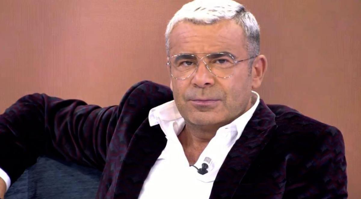 Jorge Javier se sincera sobre la seva última relació - Telecinco