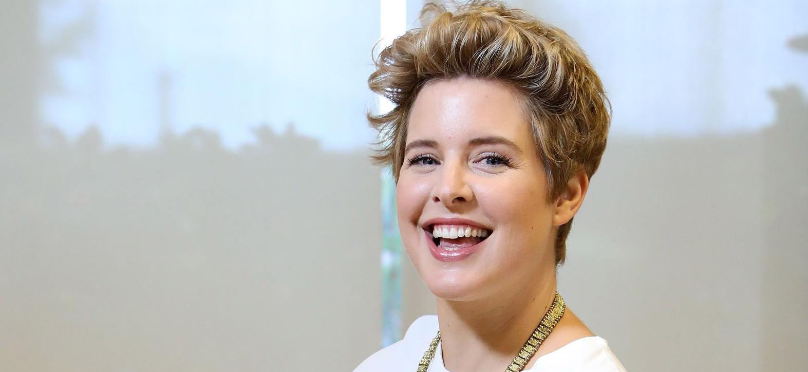 Tania Llasera, en una foto promocional - Europa Press