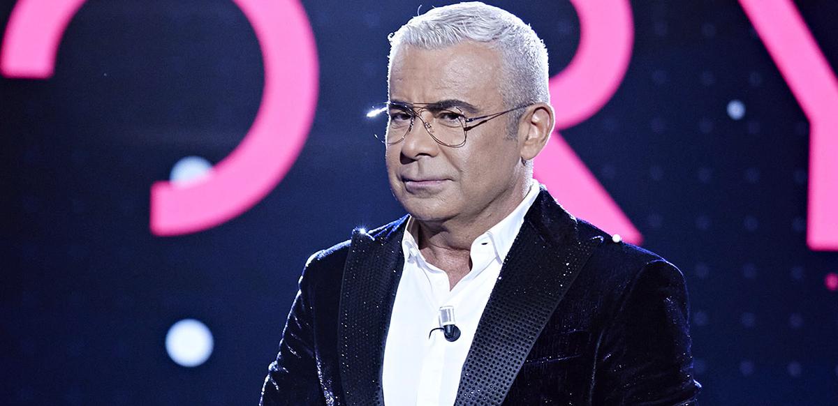 Jorge Javier | Telecinco