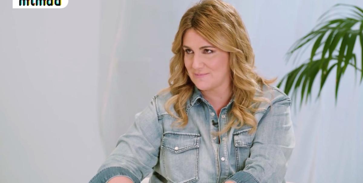 Carlota Corredera, entrevistada per Jesús Vázquez - Mtmad