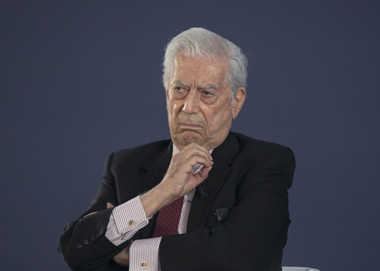 Mario Vargas Llosa | Europa Press