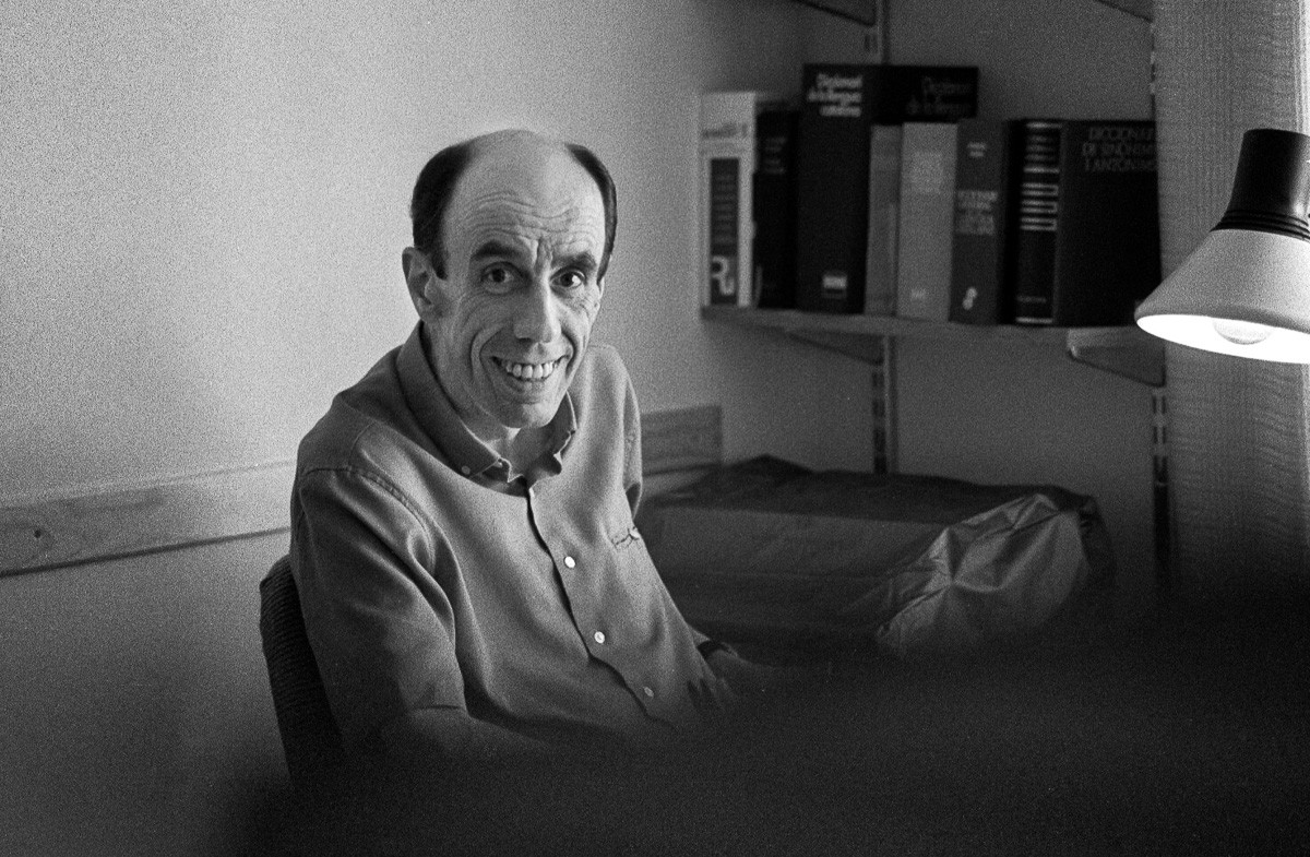 Josep M Montaner