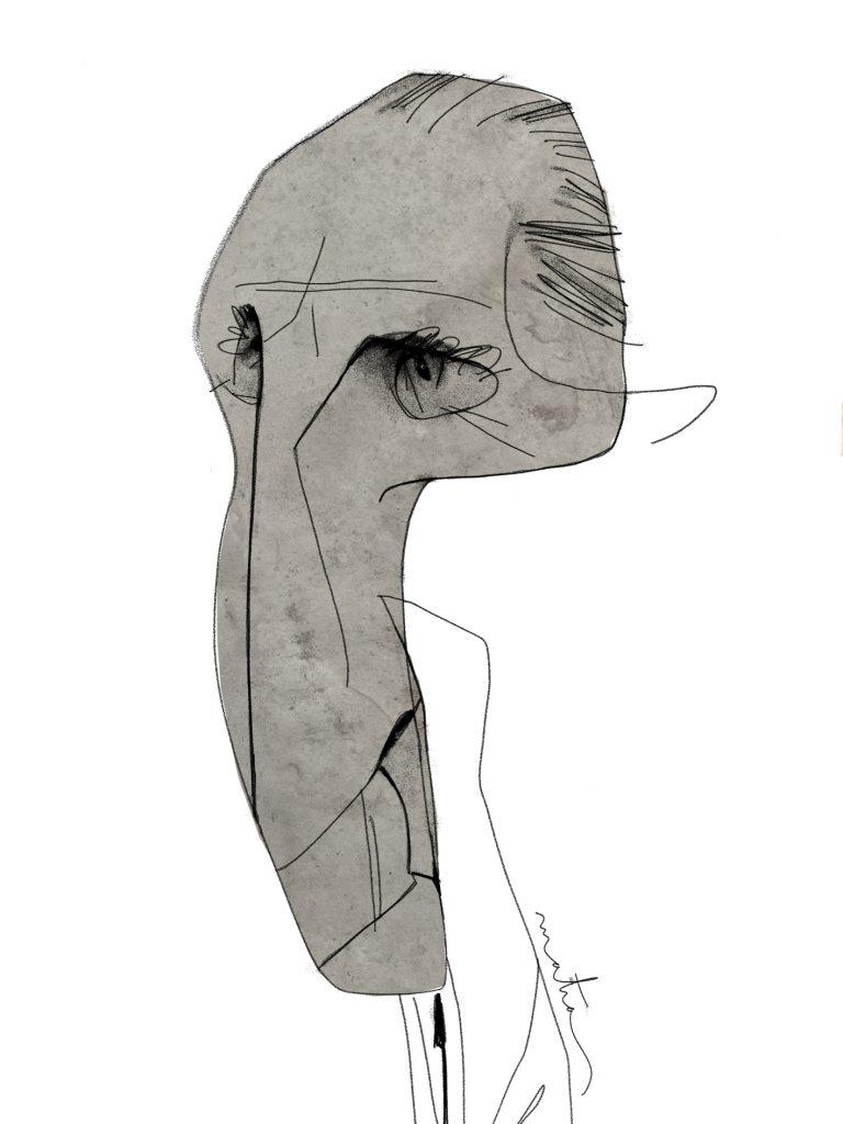 Marcel Duchamp / Matías