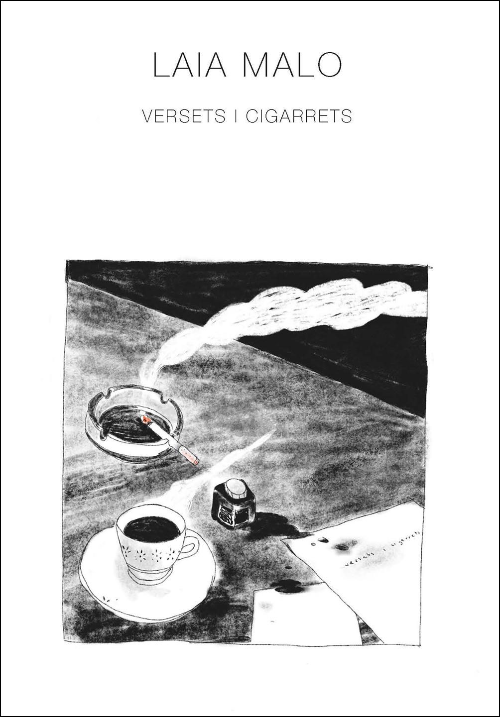 Versets i cigarrets, de Laia Malo