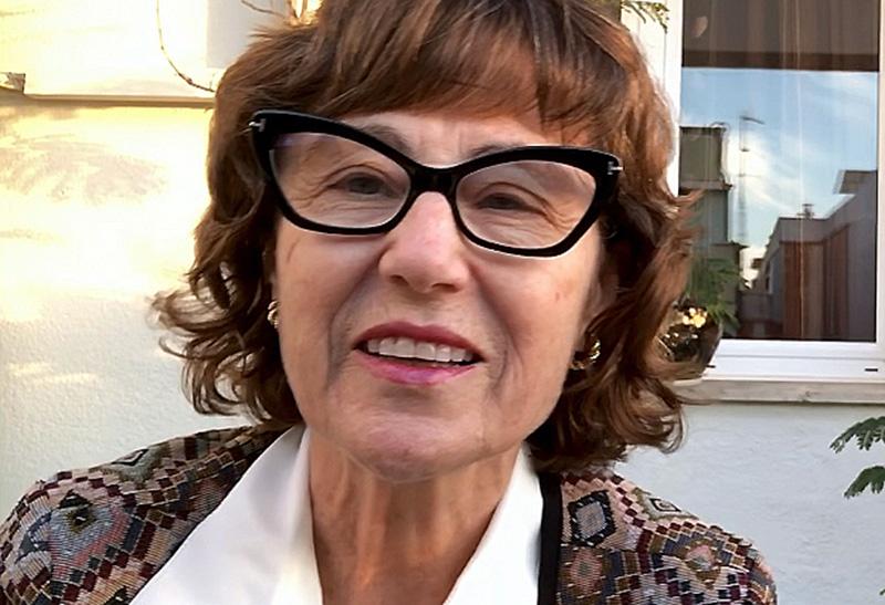 Montserrat Milà, , consultora del Servei de Bioquímica i Genètica Molecular del Hospital Clínic. Foto: cedida