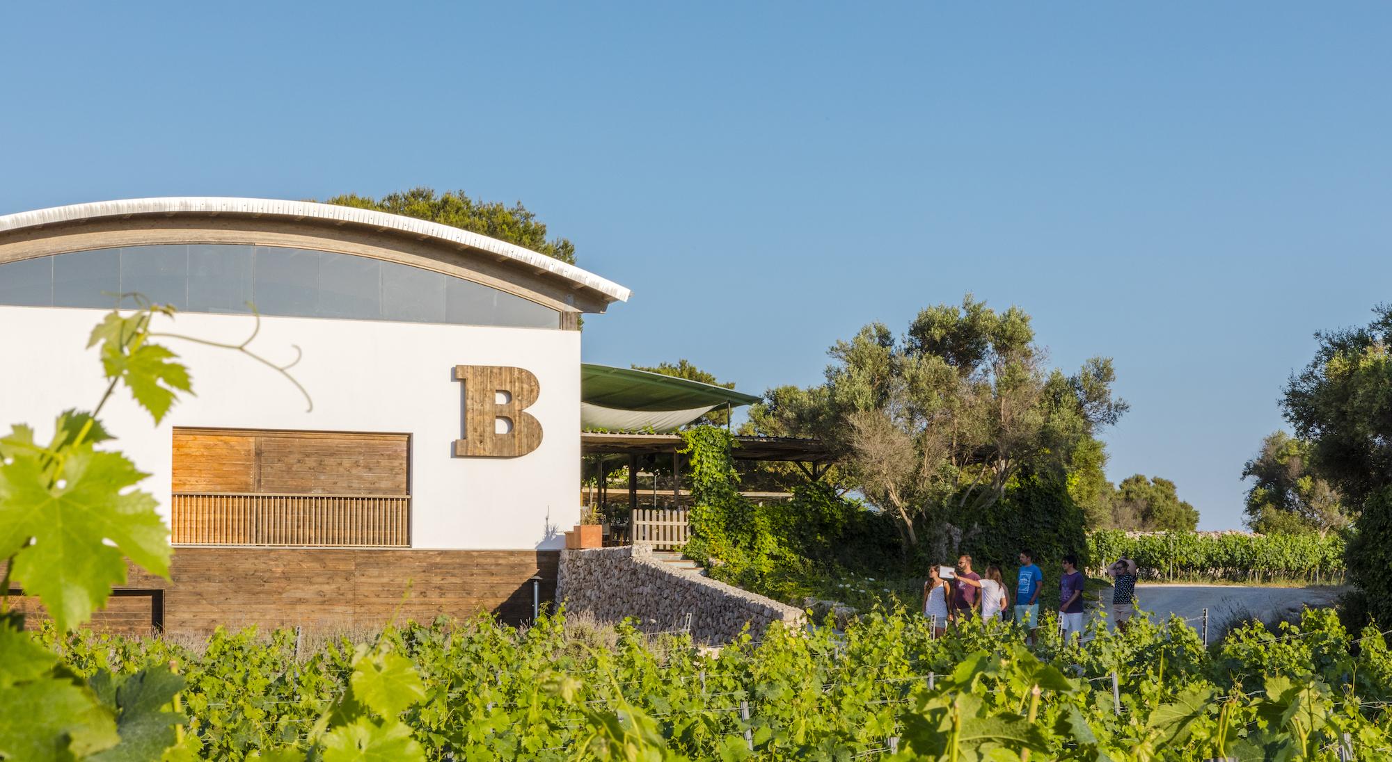 Bodega Binifadet de Menorca | Binifadet