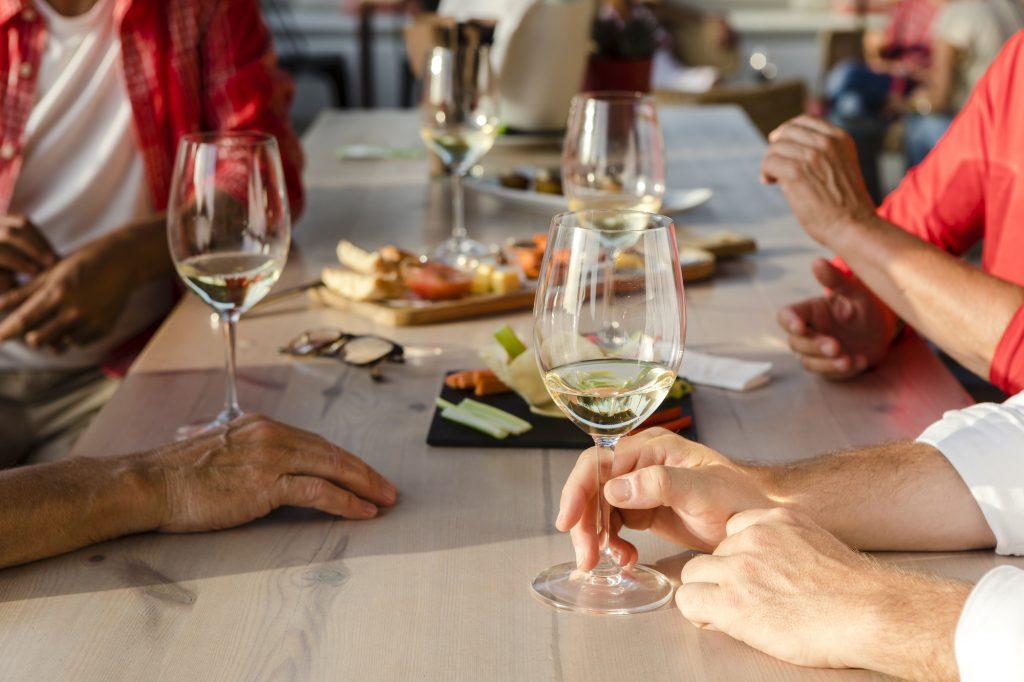 Binifadet suma la restauració al projecte vitivinícola | Binifadet
