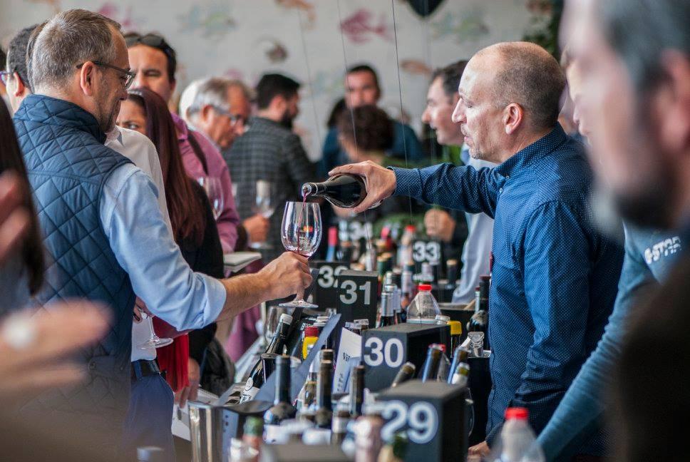 La mostra que organitza la distribuïdora De Vins Menorca té una periodicitat bianual   cedida