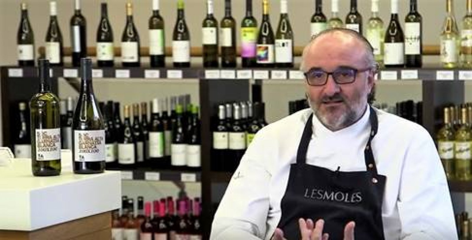 El cuiner Jeroni Castell