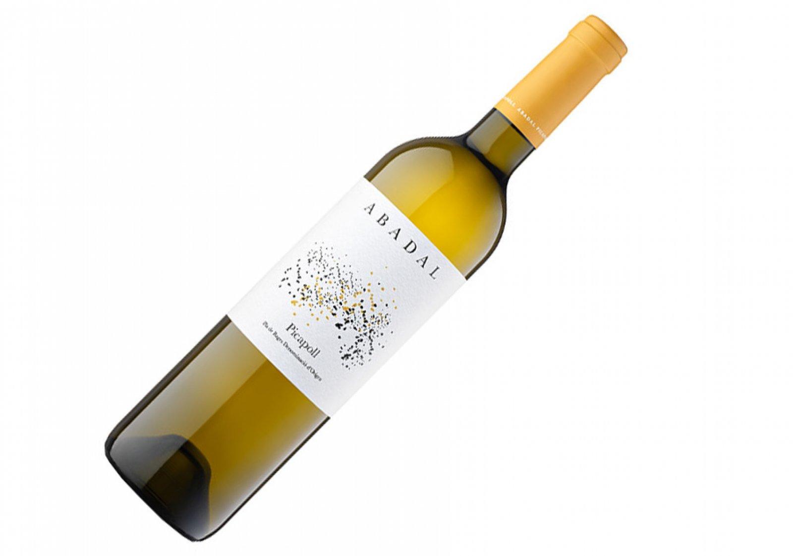 Abadal Picapoll 2015 fou escollit el millor blanc jove dels Premis Vinari 2016