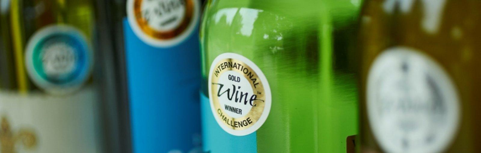 Internacional Wine Challenge