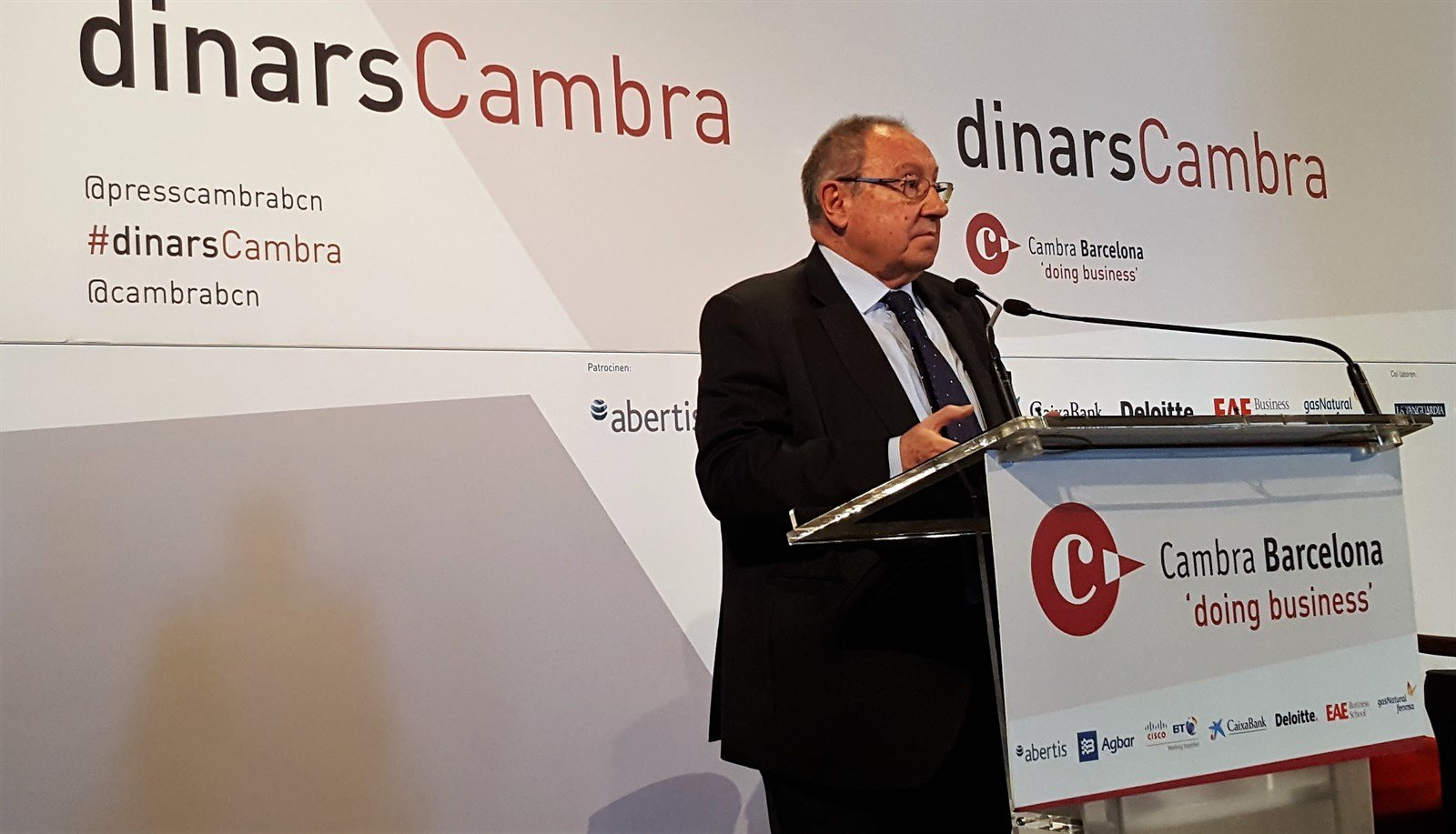 Freixenet traslladarà la seu fora de Catalunya si el 21D no garanteix estabilitat