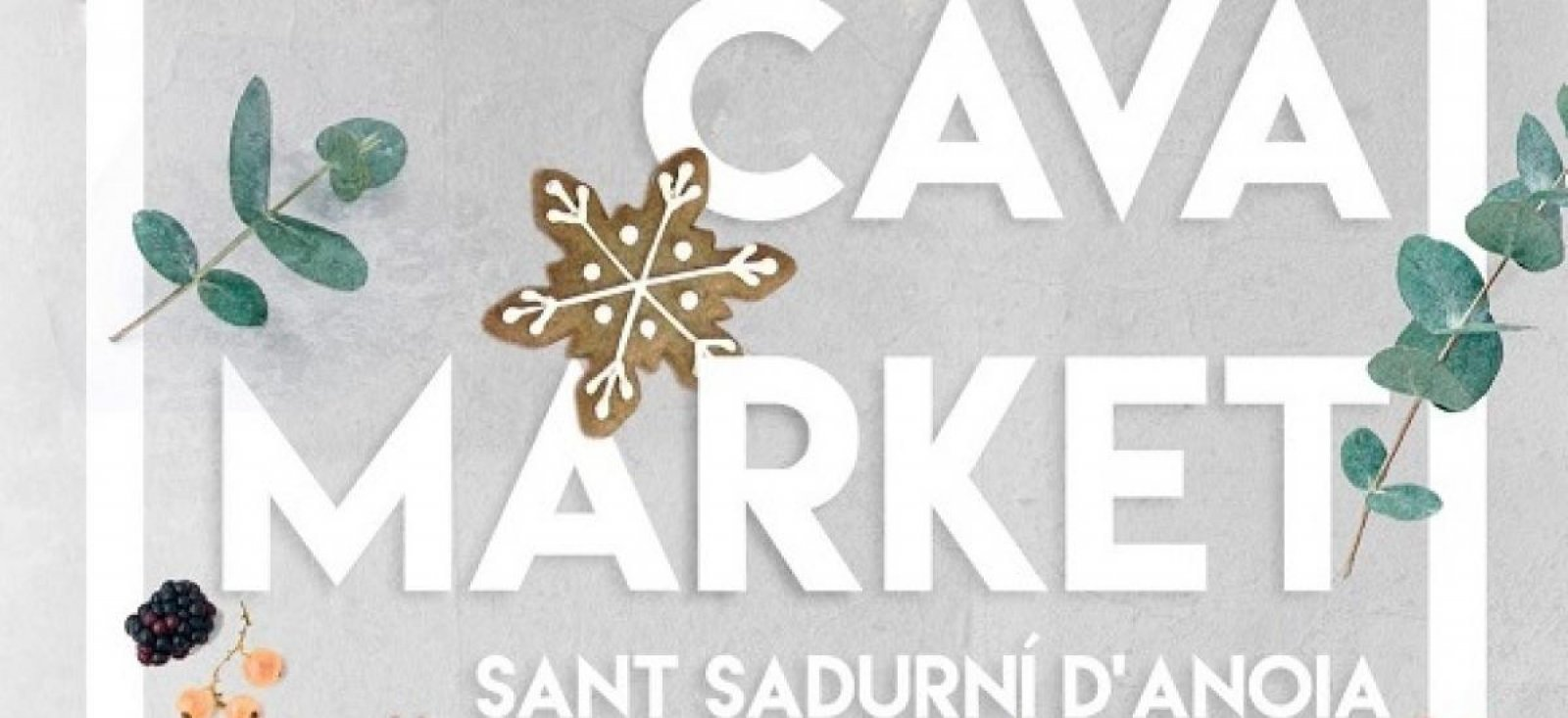 Cavamarket Sant Sadurní 2017