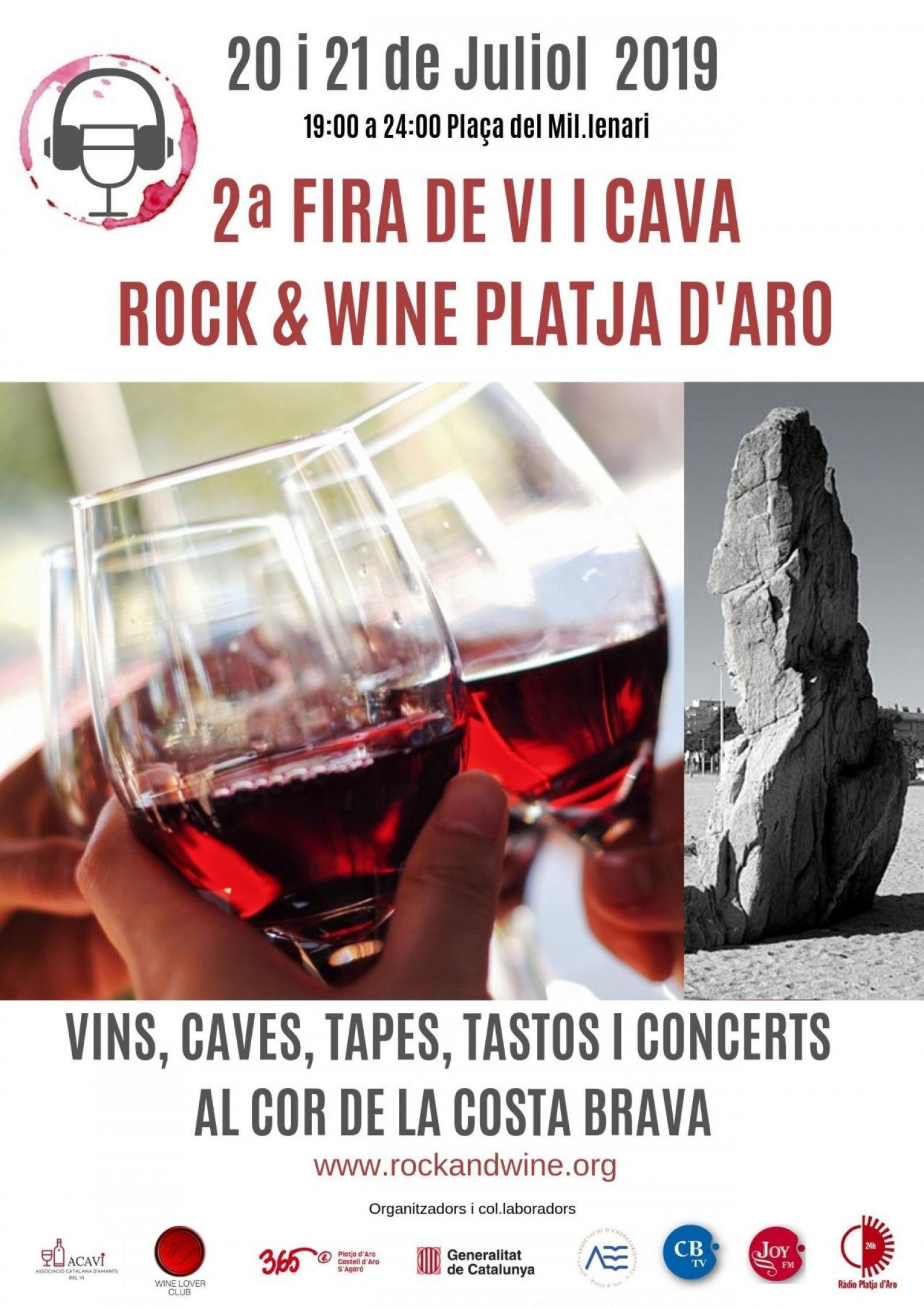 Rock & Wine 2019