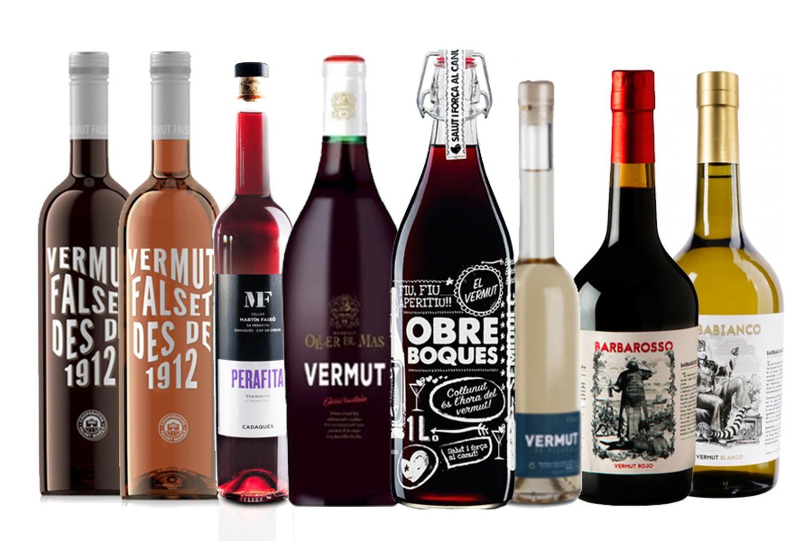Vermuts per tothom i també per winelovers