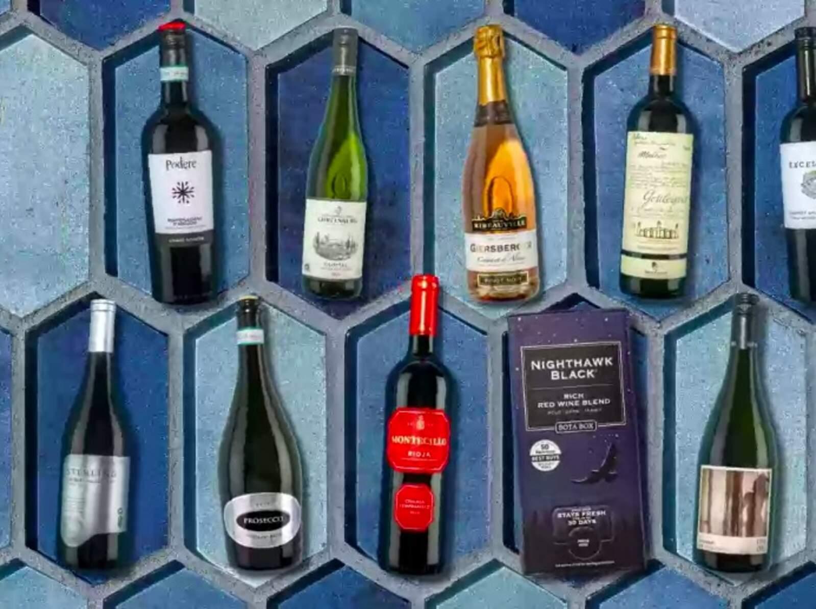 Wine Enthusiat a triat els 100 millors vins del món per menys de 15 dòlars