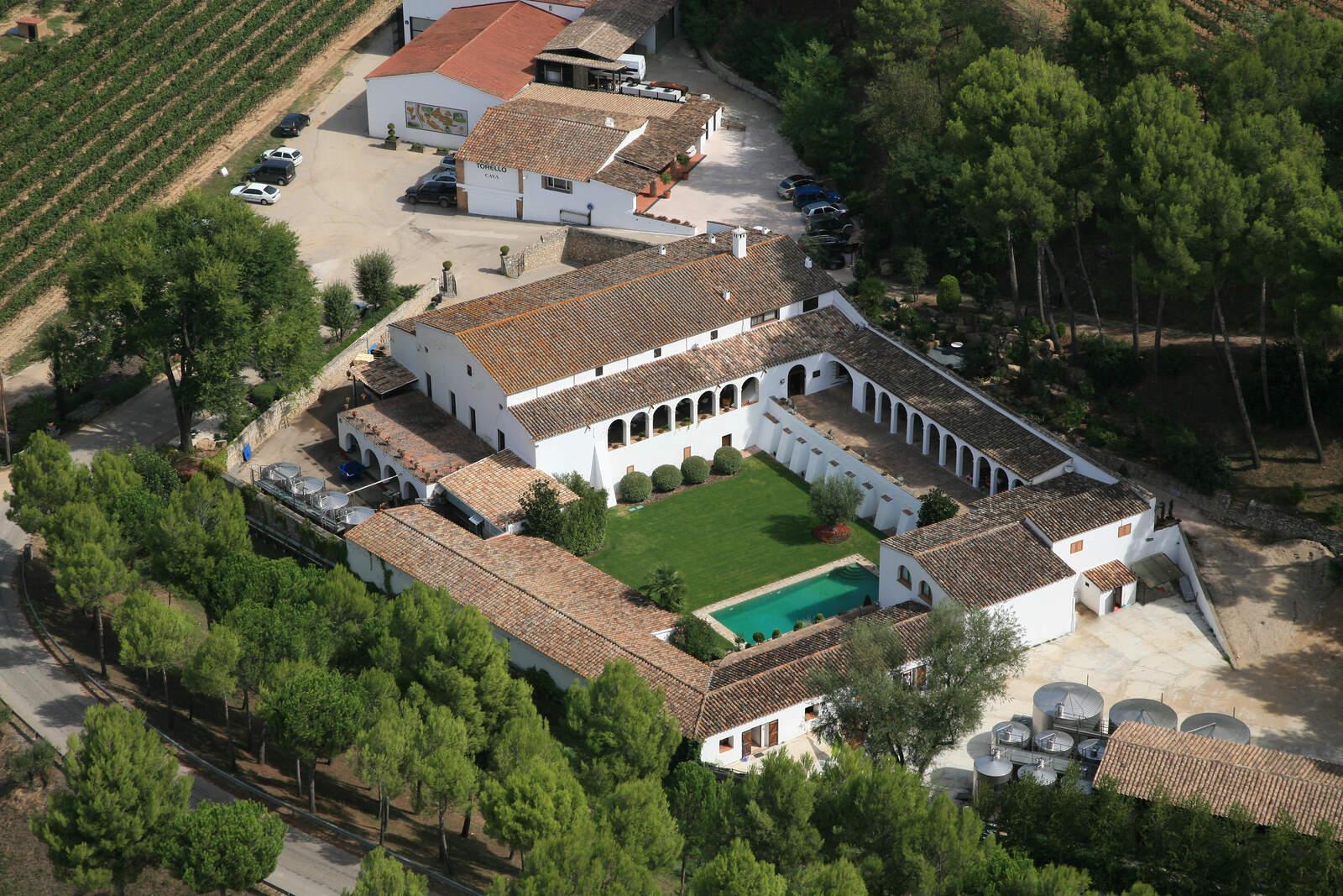 Les isntal·lacions històriques de Torelló a l'Alt Urgell
