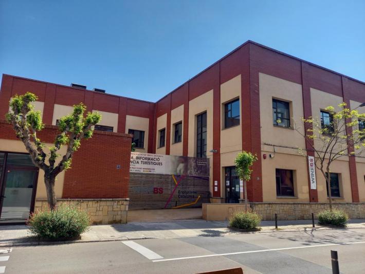 L'Enològica de Vilafranca | Escola d'Enoturisme