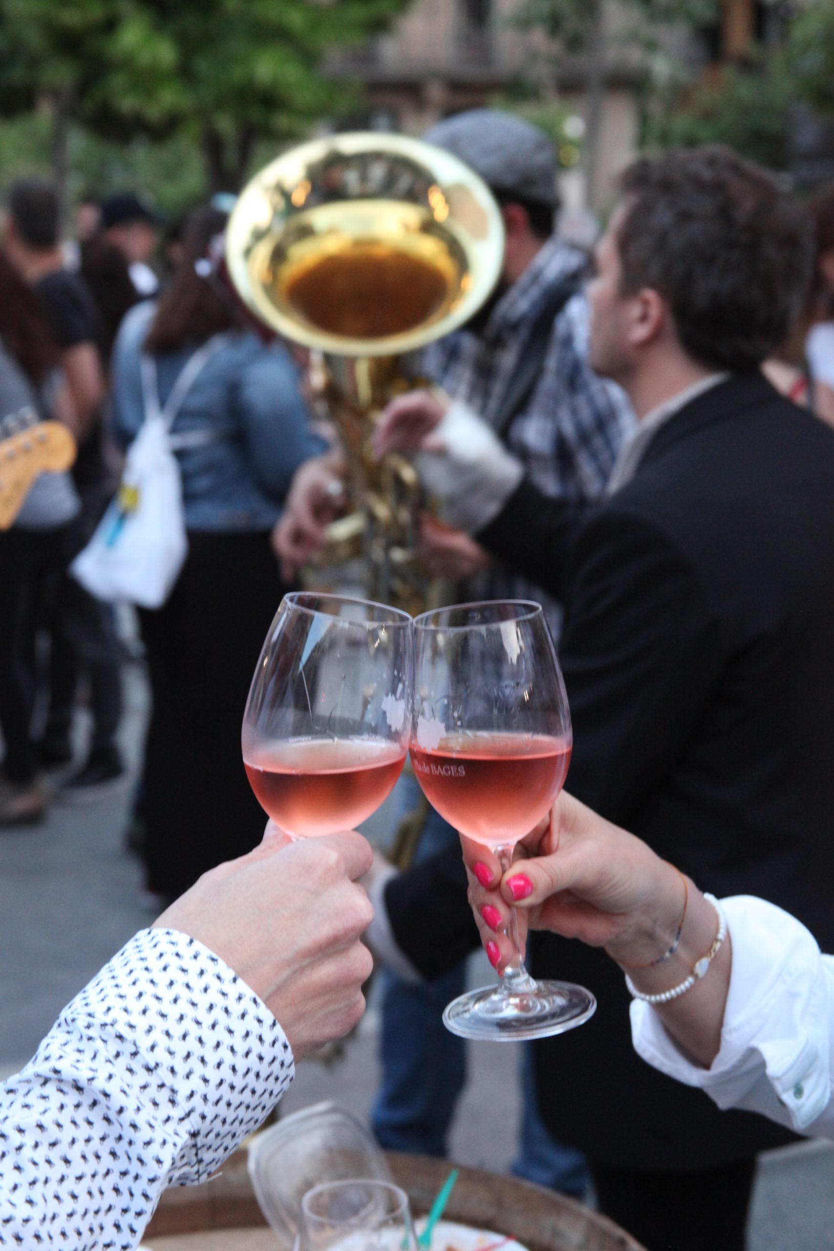 La Fira del Vi del Bages | Fira del Vi del Bages