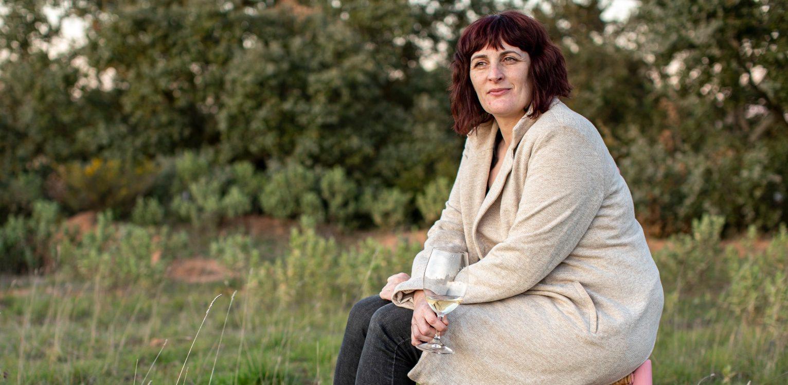 Pilar Ferrando, responsable de Vinomi | P.F.