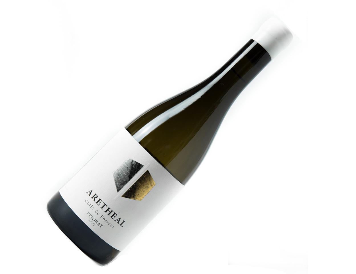 Ampolla d'Aretheal blanc