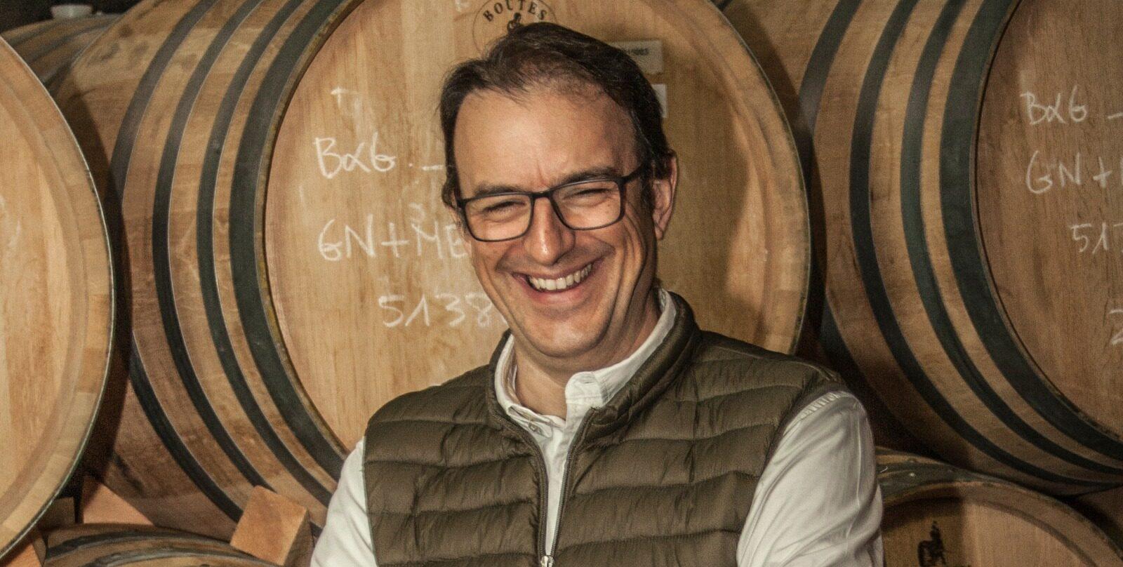 Xavi Buil Giné, fundador de Buil & Giné | Buil & Giné