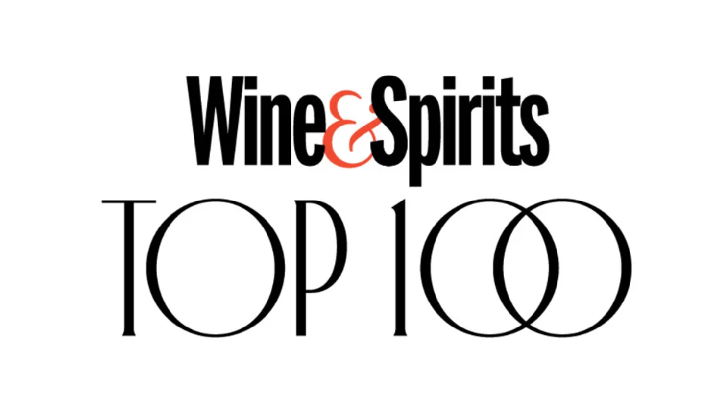 TOP 100 'Wines and Spirits'