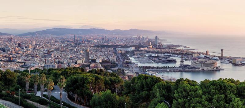 Turisme de Barcelona vol vincular la marca de ciutat amb les propostes enoturístiques de Catalunya | Turisme BCN