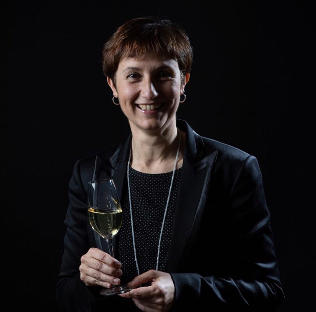 Sílvia Culell és sommelier i divulgadora del vi | cedida