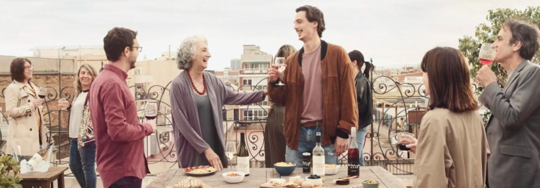 'El meu vi, les meves normes', campanya DO Catalunya