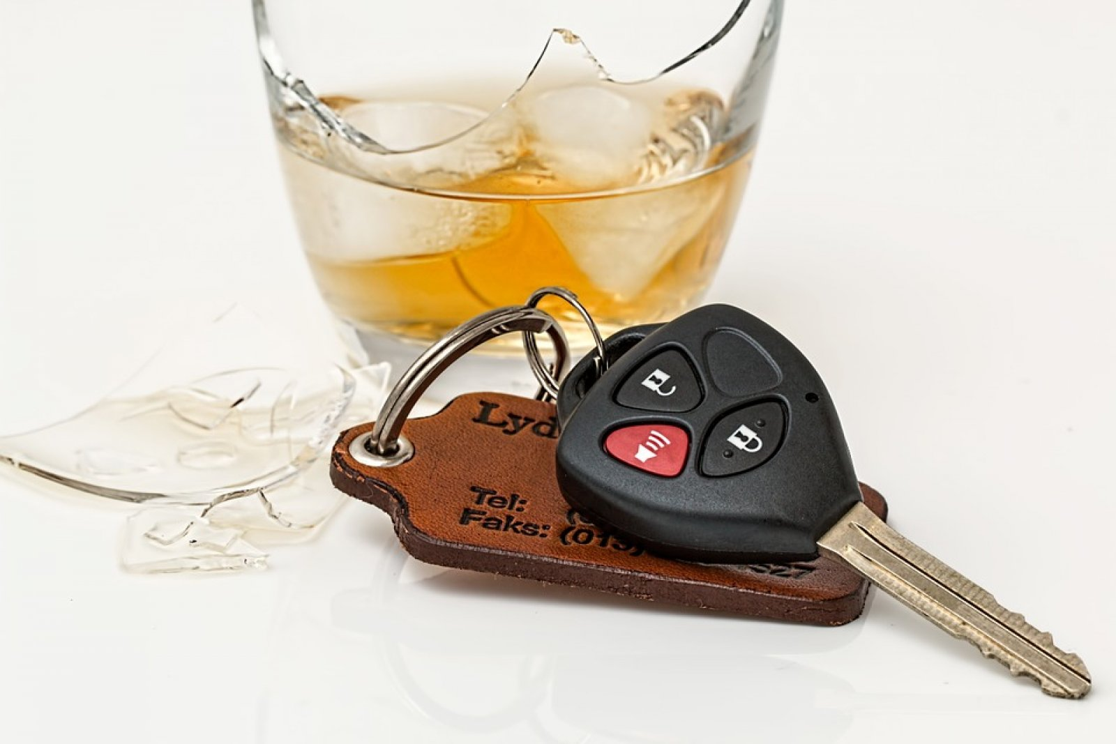 alcohol i conducció, mala combinació